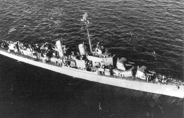 destroyer but she was refitted as a destroyer minelayerPig Destroyer Explosions In Ward 6